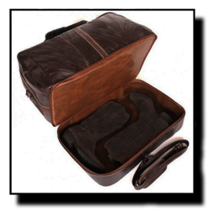 Western Luggage & Briefcases