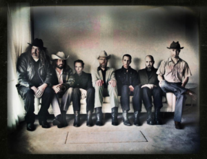 Slim Cessna Auto Club European tour