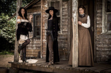 Strange Empire - Strong Women of the Old West