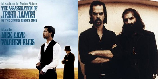 Nick Cave and Warren Ellis - Southern Gothic soundtrack