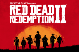 Red Dead Redemption 2 - Old West video game