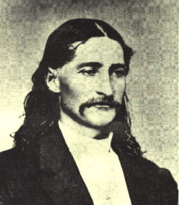 Interview with Wild Bill Hickok
