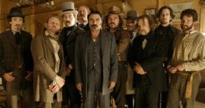 HBO's Deadwood Movie