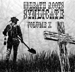 Heathen Apostles on Death Roots Syndicate Compilation