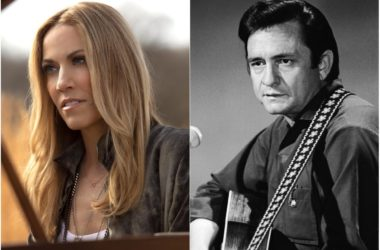 Johnny cash new song
