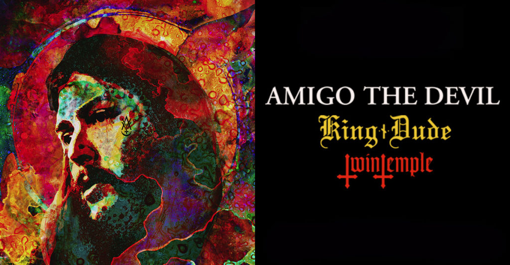 Amigo the Devil & King Dude