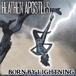Heathen Apostles - gothic country blues