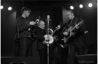 gothic bluegrass band