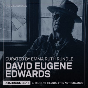 David Eugene Edwards - Roadburn
