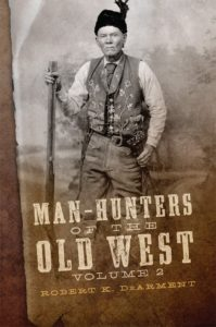 Old West Bounty Hunters