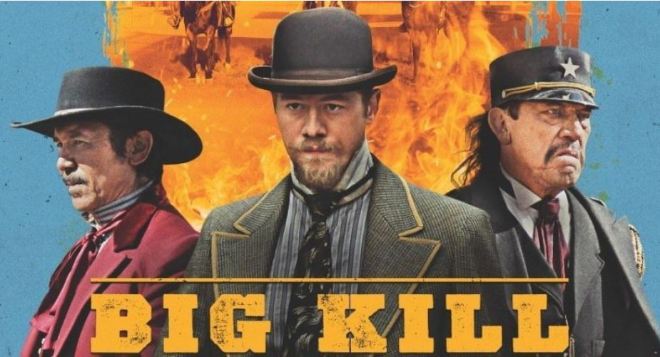 Big Kill - Retro Western