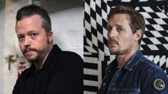"""Jason Isbell and Sturgill Simpson in Scorsese's """"Killers Of The Flower Moon"""""""